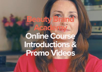 Beauty Brand Academy