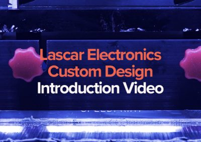 Lascar Custom Design & Manufacture