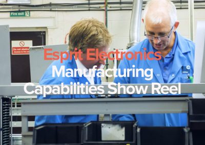 Esprit Electronics