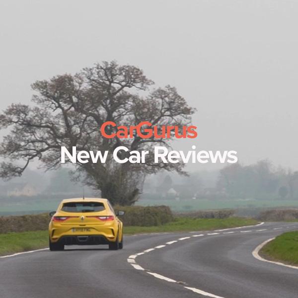 CarGurus Motoring Highlights