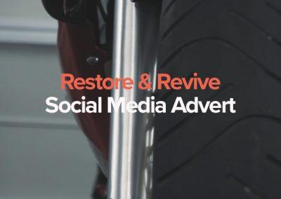 Restore & Revive