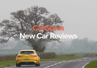 CarGurus Motoring Highlights